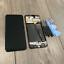 miniatura 1 - Genuine Samsung Galaxy A10 SM-A105F LCD SCHERMO NUOVO ORIGINALE NERO REGNO UNITO