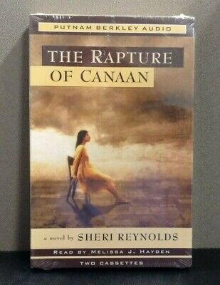 The rapture of canaan book summary