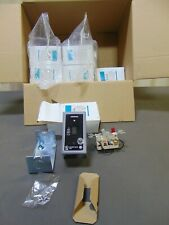 14 New Siemens Electric Motor Manual Starter Type 1 Enclosure Toggle Switch