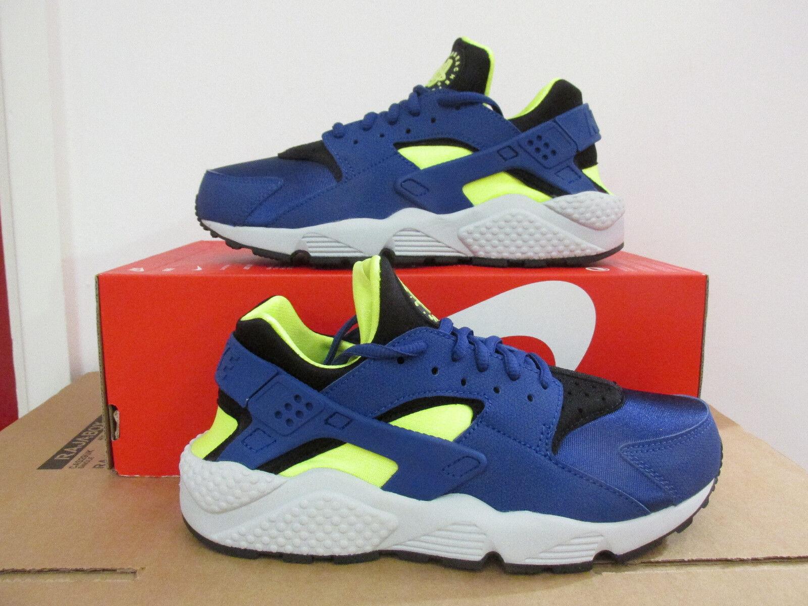 Nike air huarache run womens running trainers 634835 402 sneakers shoe CLEARANCE