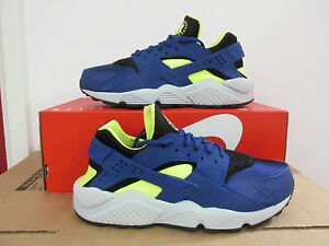 new arrival 16890 76e37 ... Nike-Air-Huarache-Run-Femmes-Courir-Baskets-634835-