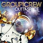 Outta Space Love: Bigger Love Edition by Group 1 Crew (CD, 2012, Fervent Records)