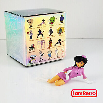 Adult Swim Mini Series One Made by Kidrobot Brand New in Box KillFace
