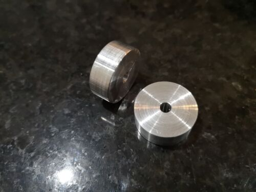 Custom Made Standoff Bush to your sizes Spacer