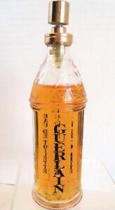 L-039-Heure-Bleue-By-Guerlain-For-Women-Eau-De-Toilette-Spray-old-bottle-1977