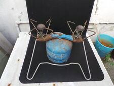 Réchaud Gaz Pliant 2 Feux | Gas Folding Stove 2 Fires