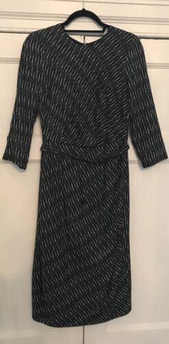 Goat Dress Uk Size 10 Nwt STAq4T