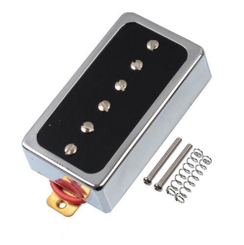 P90 E-Gitarre Humbucker Neck Bridge Single Coil Pickups für LP Les Paul