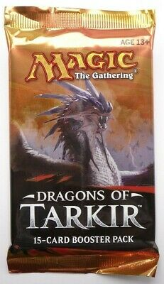 Mtg English Dragons Of Boîte de Boosters Dragons de Tarkir VO Booster Box