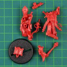 Taddeus the Purifier Ministorum Priest Warhammer Quest Blackstone Fortress 11734