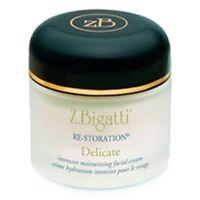 Z. Bigatti Re-storation Intensive Moisturizing Facial Treatment, Delicate, 2 Oz