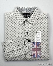 ENGLISH LAUNDRY Mens Long Sleeve Dress Shirt Button Up NEW NWT XXL
