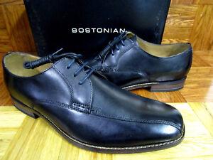 41d4fa89e2 Bostonian by Clarks Men s Narrate Walk Lace Up Oxford Black
