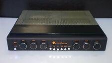 SPR schwarzwald phono radio AV 60  Verstärker Amplificateur Amplifire Poweramp