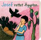 Josef rettet Ägypten von Stephanie Heimgartner (2011, Kunststoffeinband)