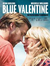 Dvd BLUE VALENTINE - (2010) **Contenuti Speciali*** ......NUOVO