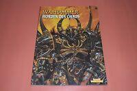 Warhammer - Horden Des Chaos / Buch / Games Workshop 2002 / German Version / TOP