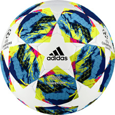 Adidas UEFA CHAMPIONS LEAGUE FINALE 19 COMPETITION BALL Size 5 -Soccerball