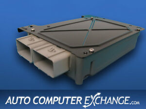 Image Is Loading 2001 2002 Chrysler Pt Cruiser Engine Computer Ecm