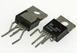 TOP250Y-Original-New-Power-Integrated-Circuit