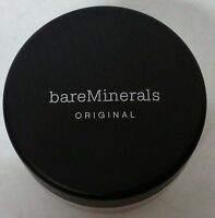 Bare Escentuals Bareminerals Original Foundation Golden Medium W20 2g