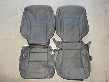 2013-2014 Honda Accord Sport / EX Sedan Factory leather seat covers