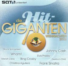 Die Hit Giganten - Weihnachten 2006 2 CD NEU FGTH Power Of Love Art Garfunkel
