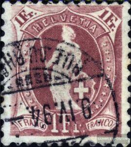 Schweiz-63X-C-mit-Kontrollzeichen-1X-gestempelt-1882-stehende-Helvetia