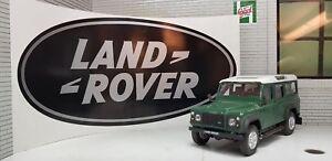 Land Rover Defender 90 Tdi Bonnet Badge Decal Label Genuine Parts MTC8305