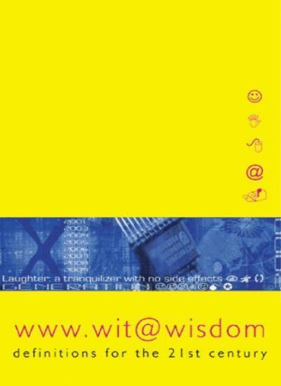 Www.Wit Wisdom By Gerd De Ley, David Potter