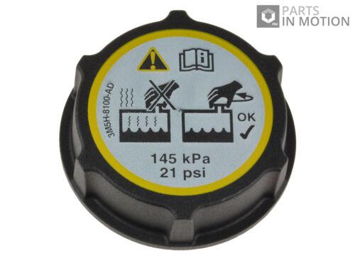 FORD KUGA Mk2 Radiator Cap 1.6 2.5 2.0D 12 to 14 ADL 1224233 1301104 13011104