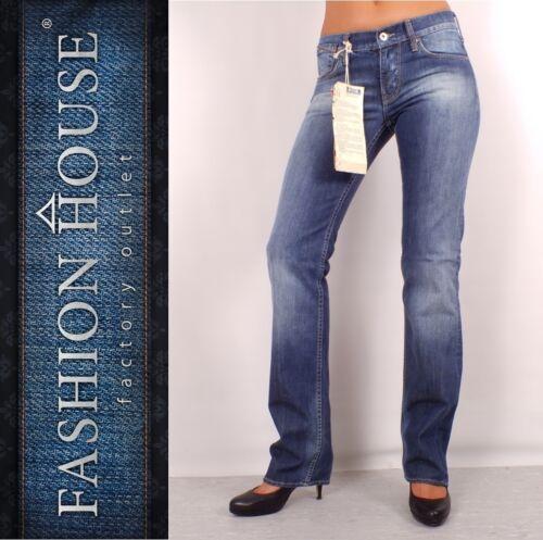 PREZZO CONSIGLIATO Mustang Girls Oregon Jeans w26 l34 NUOVO 84,95 €