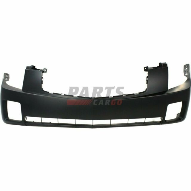 NEW FRONT BUMPER COVER FITS 2003-2007 CADILLAC CTS