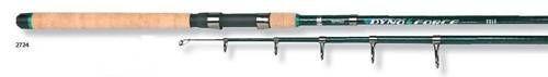 Dyno Force Tele100 Spinnrute 50-100g mögliche Längen 2,70m, 3,00m, 3,30m  3,60m