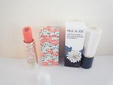 Paul & Joe Lipstick L 001 catamaran with limited case 002