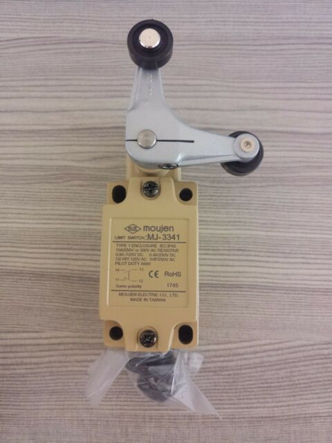 Fst  New  moujen  MJ-7106  Limit switch  free shipping