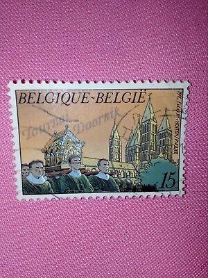 Adaptable Stamps - Timbre - Postzegels - Belgique - Belgie 1992 Nr.2472 (ref.1495) Beschikbaar In Verschillende Uitvoeringen En Specificaties Voor Uw Selectie