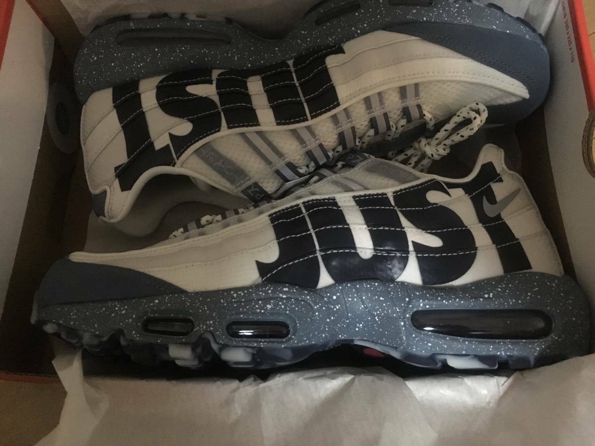Nike Air Max 95 PRM QS Obsidian Mist Japan Limited US11