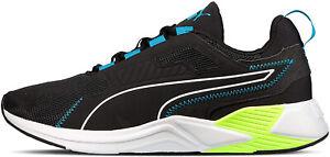 Details about Puma Disperse XT Mens Training Shoes - Black