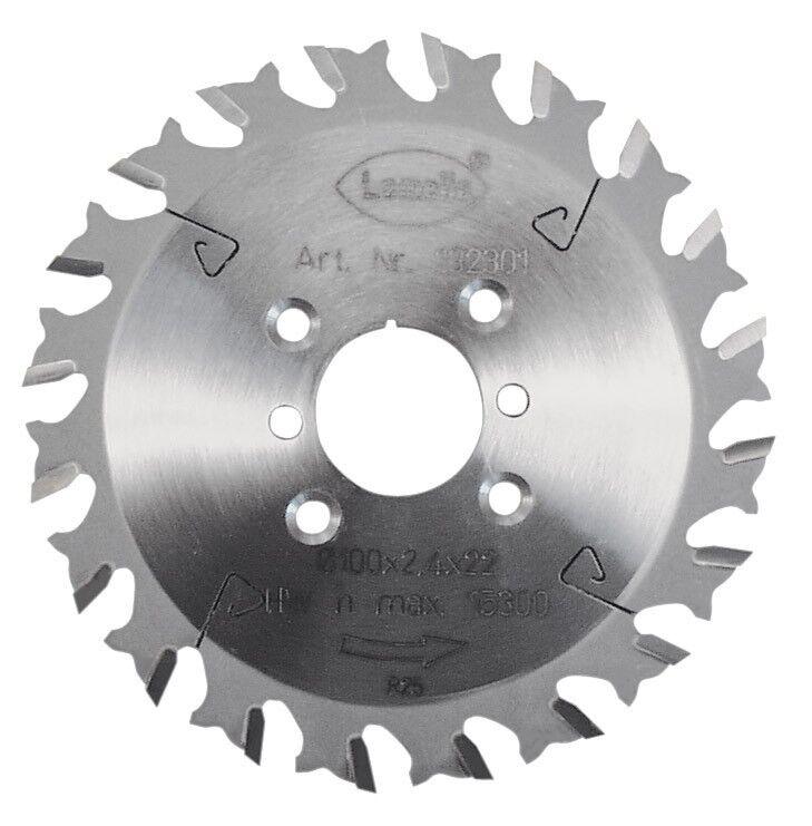 Lamello HW-Sägeblatt, Ø100 mm, Z20   132301
