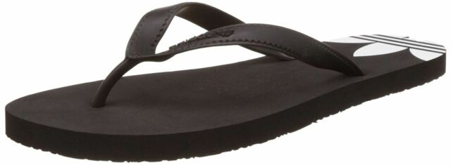 0b24142b2 Womens adidas Originals Adi Sun Flip Flops in Black From Get The ...