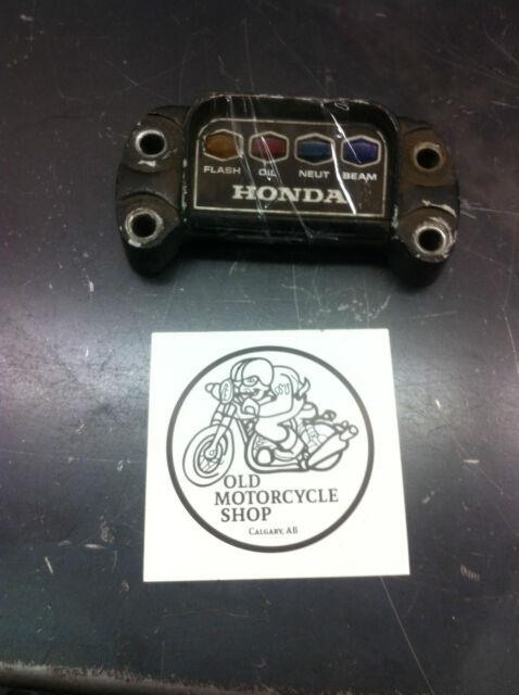 Honda 1972 CB750 HandleBar Clamp