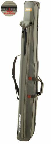 CORMORAN Rutentasche 5121 für bis zu 3 Ruten - Rutenfutteral 115/130/155/175cm