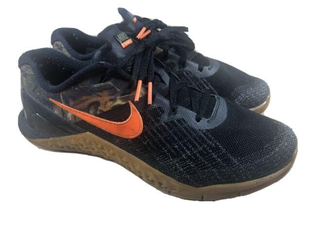 Size 7.5 - Nike Metcon 3 x Realtree