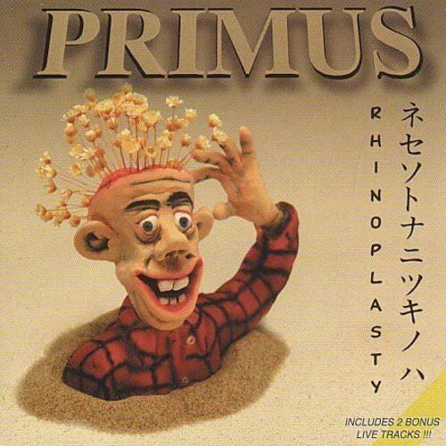 Primus - Rhinoplasty [New CD] Germany - Import