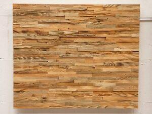 Wandpaneele altholz wandverkleidung verblender dekor - Wandpaneele altholz ...