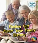 Finding out About Your Family History 9781484602355 by Nick Hunter Paperback