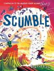 Scumble by Ingrid Law (2010, Hardcover)