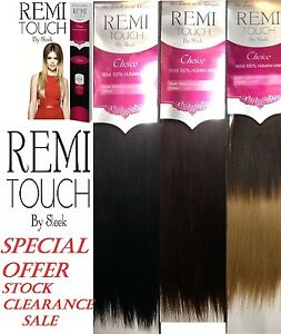 Remi-Touch-by-Sleek-Choice-Straight-100-Human-Hair-SPECIAL-OFFER