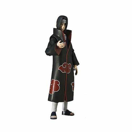 "Naruto Shippuden Ninjutsu Collection 4"" Tall Series 1 Surprise Collectible Fig."